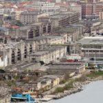 Presentata la delibera del Comune di Trieste per il riuso dell'intera area del Porto Vecchio