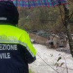 Alpi e Prealpi devastate: nuova allerta meteo. Appello CAI: no a gite in montagna nel week end