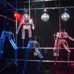 """Prima edizione di Robotics - Festival di Arte e Robotica, all'insegna del tema """"Digital Nature"""""""