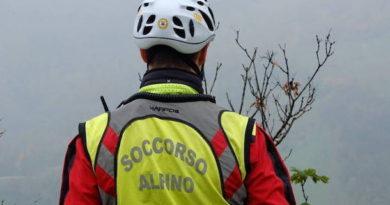 Sono salvi gli escursionisti che si erano persi sui monti dell'alta Valcellina