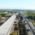 A4: da domenica aperto il nuovo ponte sul Tagliamento. Per ora si viaggerà su due corsie