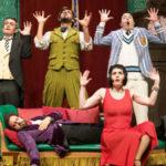 """""""Che disastro di commedia"""" regia di Bell in scena al Teatro Bobbio di Trieste"""