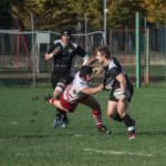Rugby, Serie A. Udine esce a testa alta ma senza un punto dal campo della capolista