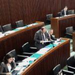 Il Consiglio regionale approva la manovra di bilancio e la legge di stabilità. Le ragioni dell'opposizione