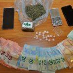 Aveva a casa hashish, marijuana ed extasy: la Polizia arresta un iracheno