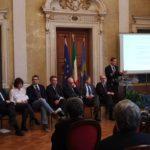Messaggio di fine anno del governatore del Friuli Venezia Giulia Massimiliano Fedriga
