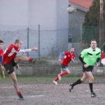 Rugby: il Venjulia Trieste non ce la fa contro il Riviera 1975 di Mira