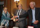 San Giusto d'oro 2018 alla Comunità ebraica di Trieste e ai ragazzi del liceo Petrarca