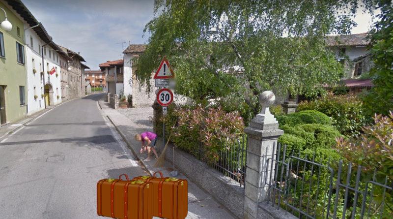 A San Vito di Fagagna ogni abitante in un anno ha solo due valige di rifiuti non riciclabili