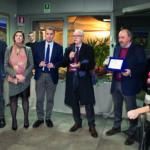 L'azienda Scarpis di Pordenone festeggia 70 anni di attività