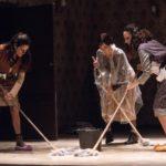 """Con """"Sindrome italiana"""" lo scottante tema del lavoro si porta in scena al Rossetti"""