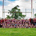 L'OverBugLine Rugby Codroipo soffia su cinque candeline