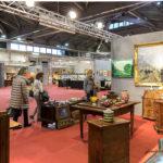 Pordenone Antiquaria apre il calendario espositivo 2019 alla Fiera di Pordenone