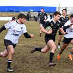 Rugby, Serie A. Contro il Junior Brescia Udine centra una vittoria fondamentale nella corsa per la salvezza
