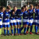 Il Rugby San Vito al Tagliamento è pronto per la stagione dei tornei
