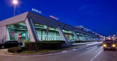 Il fondo F2i presenta un'offerta per l'acquisizione del 55% di Aeroporto Fvg