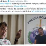 Catturato in Bolivia Cesare Battisti già condannato all'ergastolo. Nel 1978 uccise a Udine il maresciallo Santoro