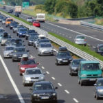 Rientri dalle vacanze e inizio dei saldi: traffico in aumento nel fine settimana dell'Epifania