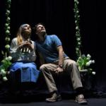 """""""La Guerra dei Roses"""" con Ambra Angiolini e Matteo Cremon al Teatro Bobbio"""