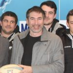 Tanti progetti pronti a partire nel 2019 della Rugby Udine