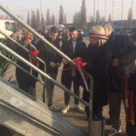 Interporto Pordenone, Spedifriuli inaugura la nuova sede