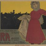 Trieste dedica una mostra a Leopoldo Metlicovitz, maestro del cartellonismo pubblicitario