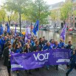 Il nuovo movimento politico paneuropeo Volt si presenta a Trieste e Udine con i primi MeetUp pubblici