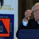 """Cordoglio in regione per la morte di Giuseppe Zamberletti """"padre"""" della Protezione Civile"""