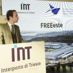 Inaugurato il nuovo punto franco FREEeste: 240.000 metri quadrati per logistica e produzione