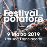 Simonit&Sirch ideano e organizzano il 1° Festival italiano del Potatore