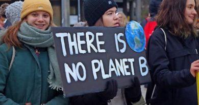 Riscaldamento globale: la rivolta #FridaysforFuture di Greta Thunberg arriva in FVG