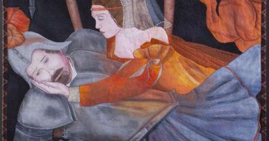 San Valentino a Udine: la vera storia di Giulietta e Romeo, nobili friulani del XVI secolo