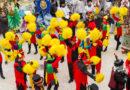 Carnevale al Palmanova Outlet Village, sfilano le storiche compagnie di Muggia e non solo