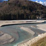 Tempesta di fine ottobre, risorse per la bonifica di quattro aree torrentizie in Carnia e Valcellina