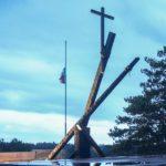Giorno del Ricordo, cerimonia di commemorazione alla foiba di Basovizza. Le foto