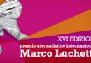 Premio Luchetta del 25°: il 3 marzo scade il termine per inviare i reportage