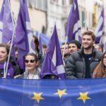 La sfida del nuovo movimento politico paneuropeo Volt: raccogliere 150mila firme. Intervista alla candidata FVG Federica Pesce