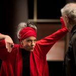 Le Variazioni Goldberg di Tabori al Teatro Stabile Sloveno