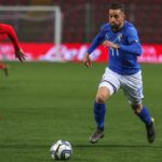 A Trieste l'amichevole di Under 21 tra Italia e Austria finisce 0-0. Le foto