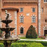 """Una giornata per scoprire le meraviglie del Castello di Spessa – Domenica 7 aprile – """"Castelli aperti"""" a Capriva del Friuli (Go)"""