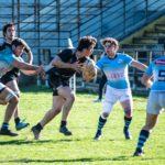 "Rugby, Serie A. ""Iron Man"" Properzi trascina Udine alla vittoria su Badia"