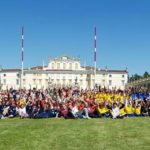 Rugby a scuola, in 400 per il Torneo Fvg sul prato di Villa Manin