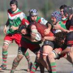Venjulia Rugby Trieste ancora sconfitta in casa: si avvicina il rischio retrocessione. Fotogallery
