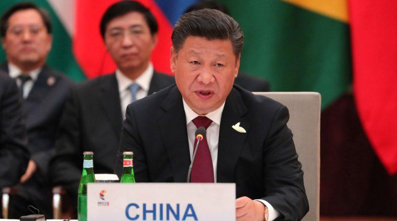 Il presidente cinese Xi Jinping a Roma dal 21 al 23 marzo. In vista lettere d'intenti per la nuova Via della seta