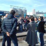 Crisi della Cartiera Burgo, lavoratori in sciopero. Chiesto un incontro con i vertici dell'azienda