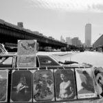 """Camera-Eye, appunti da una New York lontana"": fotografie di Ugo Nespolo alla galleria MLZ Art Dep a Trieste"