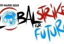Anche in FVG il 15 marzo il Global Climate Strike For Future. Appello ai giovani di tutto il mondo