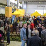 Al via Ortogiardino alla Fiera di Pordenone. 12 giardini d'autore e oltre 300 stand