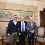 Tre secoli di vita del Porto Franco di Trieste: un convegno e 120 incontri d'affari