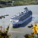A Monfalcone saranno costruite due navi per Princess Cruises, le più grandi mai realizzate in Italia